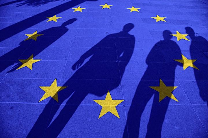 Immagine APERICERCA ESTATE - 30/07/2020 - Identità europea