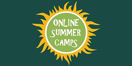 Canadian Art, Online Summer Camp tickets