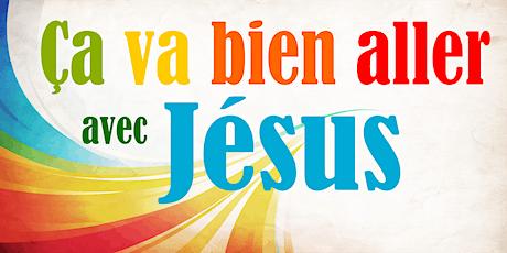 Réunion Église baptiste biblique de Boucherville billets