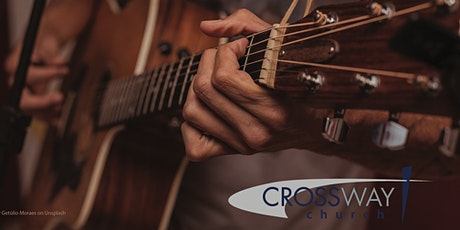 CrossWay  Worship (In Person In Building) 7-12-2020 tickets