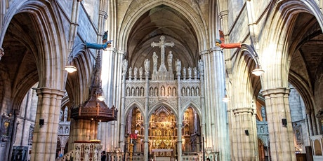 Open House weekend - tours of St John the Baptist, Holland Road tickets