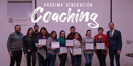 Generación 69 Virtual - Level Up Coaching entradas