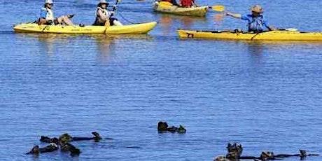Canoe/Kayak Paddling Program:  Waterfowl tickets