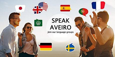 Basic Portuguese - Language Group tickets
