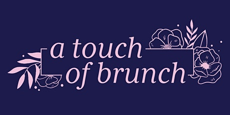 a touch of brunch tickets