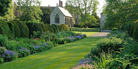 Open Garden Event - The Papillon Project at the Bishop's Garden tickets