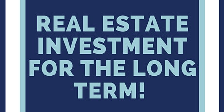 From Zero to Wealth: Real Estate Investment Webinar tickets