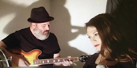 Scott Tipping & Ellie Kahn | MONDAY LIVE STREAM @ The Venue tickets