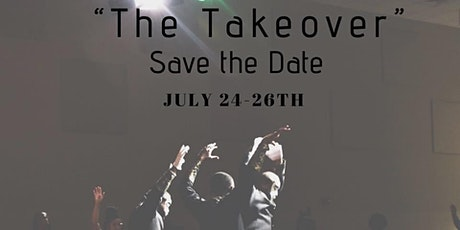 """THE TAKEOVER """"PHASE II"""" ARTS CONFERENCE tickets"""