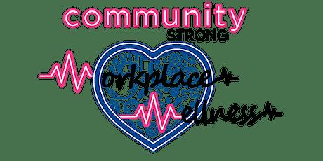 Workplace Wellness Summit 2020 tickets