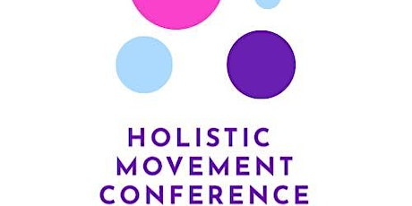 Holistic Movement Virtual Conference tickets