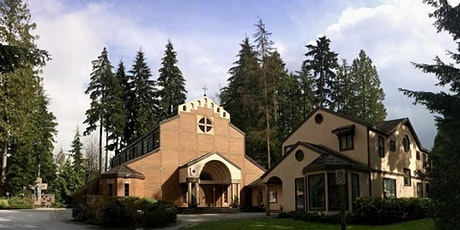 Mass at St. Pius X Parish, North Vancouver tickets