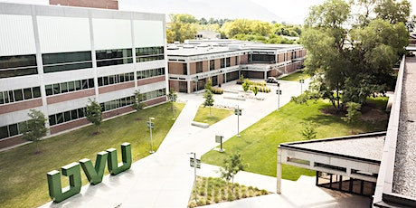 UVU Individual Campus Tour - Tuesday 3:00pm tickets