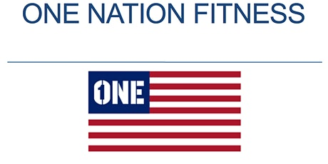 Legacy Sweat with One Nation Fitness! tickets