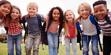 August 18 Webinar - Children's Environmental Health Summit 2020 tickets