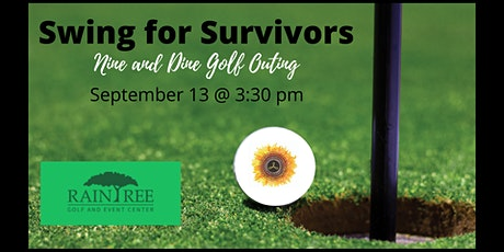 Nine and Dine Annual Golf Outing tickets