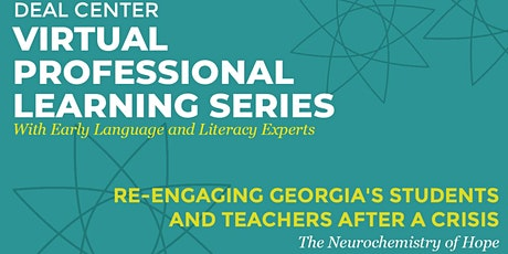 Re-Engaging Georgia's Students and Teachers After a Crisis Webinar tickets