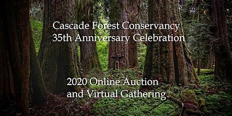 CFC's 35th Anniversary Celebration tickets