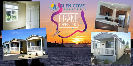 Glen Cove Grand Opening Celebration! tickets