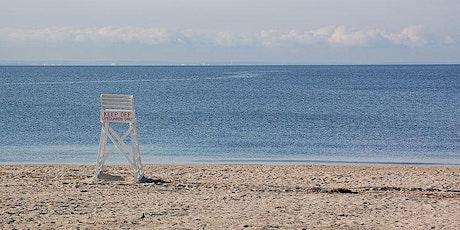 Morning Sunken Meadow EARLY  Beach Yoga Sun Flow tickets