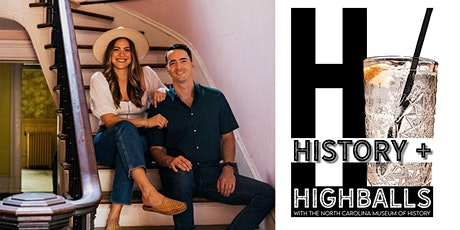History + Highballs: Montfort Hall: Past, Present & Future tickets