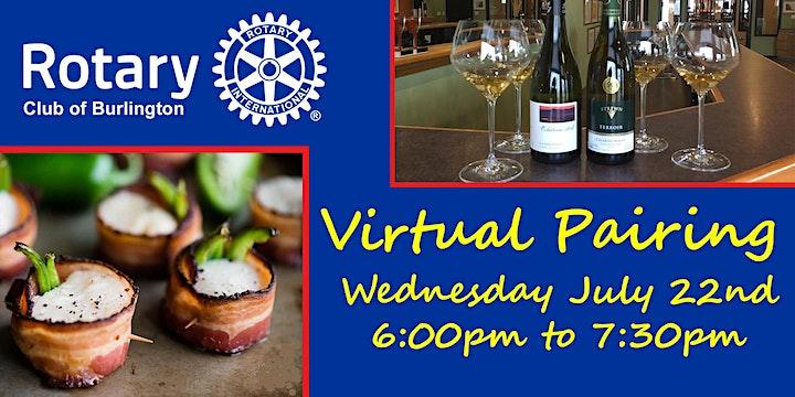 Rotary Virtual Pairing image
