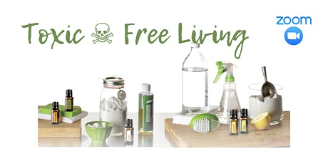 Chemical/Toxic ☠️ Free Living tickets