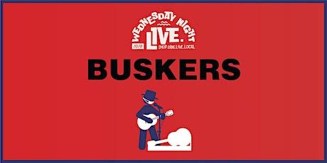 Wednesday Night Live in Basalt tickets