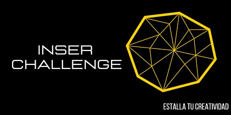 #InSer Challenge - Concurso de Innovación tickets