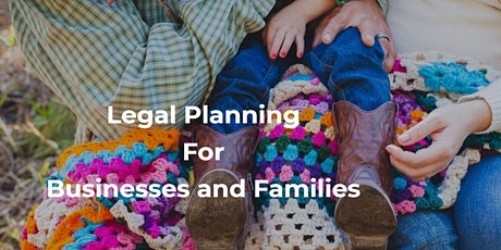 Family Emergency Planning tickets