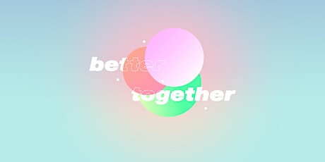 We Are Better Together | MyVictory Okotoks | Discover The Enneagram tickets