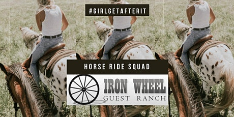 Horse Ride SQUAD tickets