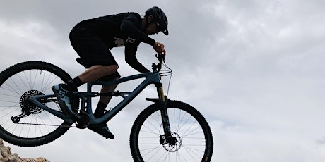 Intermediate/Advanced Adult Mountain Biking tickets