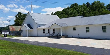 Register for Bell Springs UMC 8am Worship tickets