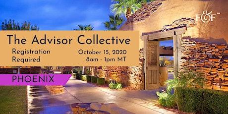 The Advisor Collective - Phoenix Edition tickets