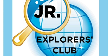 Junior Explorers in the Park tickets