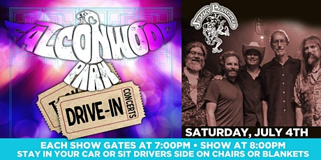Jerry Pranksters Drive-in Concert at Falconwood Park tickets