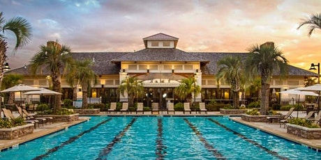 Compass Pointe - Oasis Pool Reservation tickets