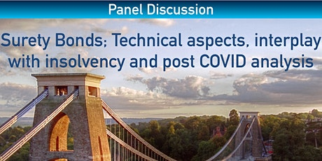 Surety Bonds – technical aspects, interplay with insolvency and post-COVID tickets