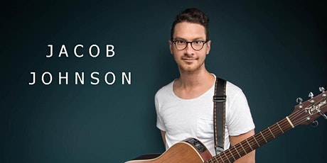 Jacob Johnson Solo Appearance tickets