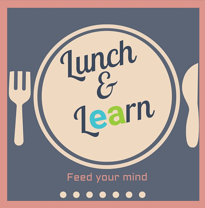 Lunch and Learn 47: Vision and Education image