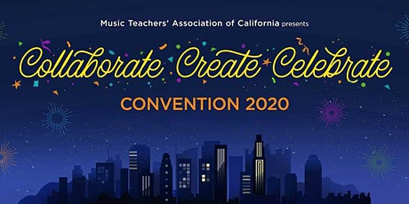 MTAC Convention 2020 tickets