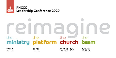 RHCCC Leadership Conference 2020 tickets