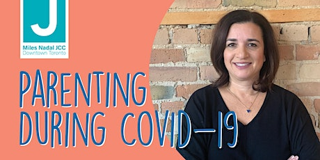 Parenting During COVID-19 with Tania Lewis tickets