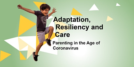 Parenting in the Age of Coronavirus tickets