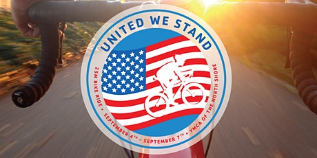 United  We Stand  Virtual 25 Mile Bike Ride tickets