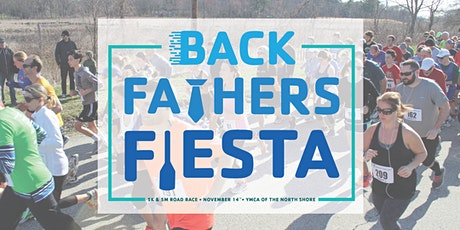 Back Fathers Fiesta  Virtual 5K and 5M Road Race tickets