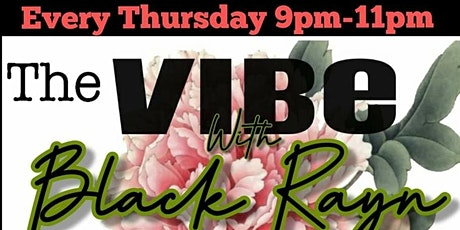 The Vibe with Black Rayn and the M.O.B Band tickets