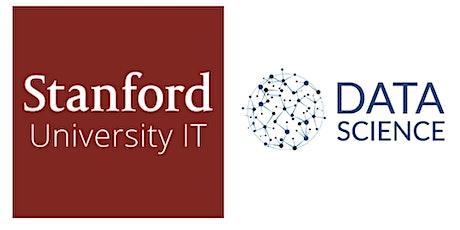 Online Fundamentals of Data Science : Stanford Technology ingressos