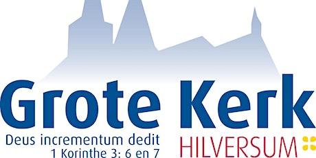 Grote Kerk Hilversum tickets